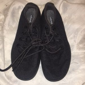 Allbirds Men's Wool Runners Size 10 Color Black
